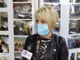Dyrektor ZS nr 2 w Dębicy udziela wywiadu
