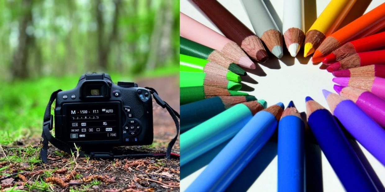 Rusza VIII edycja konkursu fotograficznego i plastycznego